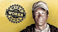 Mike Rowe, mikeroweWORKS