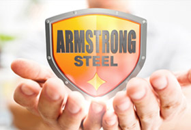Armstrong Steel Network