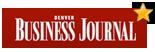 Denver Business Journal Award